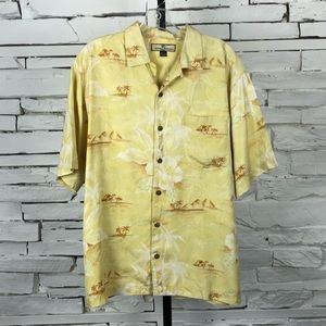 Tommy Bahama Button Down Casual Shirt 1455